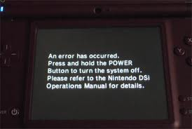 which kernel and firmware patch to be installed for cartridges rh r4 ds au com please refer to the nintendo dsi operations manual for details Nintendo DSi Menu