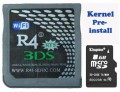 R4i SDHC 3DS rts with Kernel Pre-installed