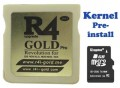 R4 Gold Pro with Kernel Pre-installed